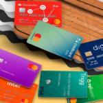 cartões de crédito para score baixo